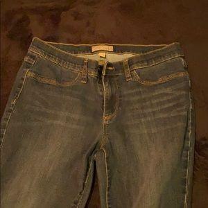 Banana Republic women's jeans
